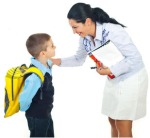 stock-photo-teacher-woman-or-mother-talking-with-schoolboy-isolated-on-white-background-851858381